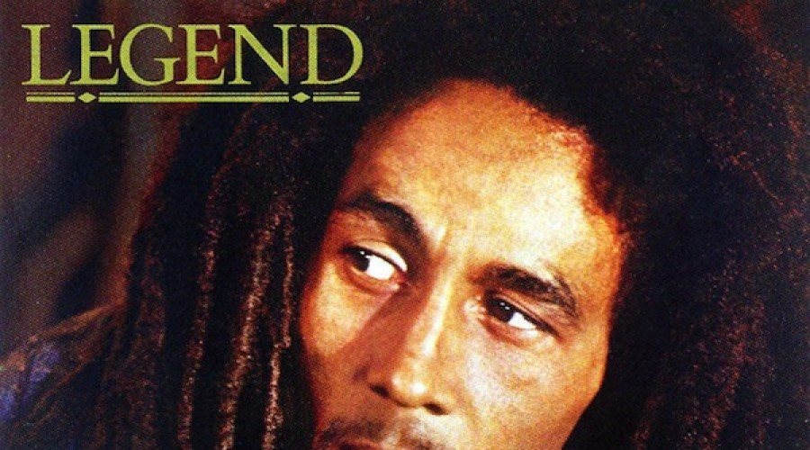 Bob Marley & The Wailers (1984) - Legend