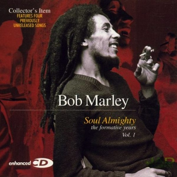 Soul Almighty- The Formative Years Vol.1