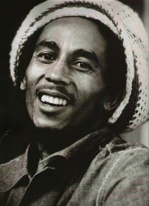 Bob's Marley's impact on the world