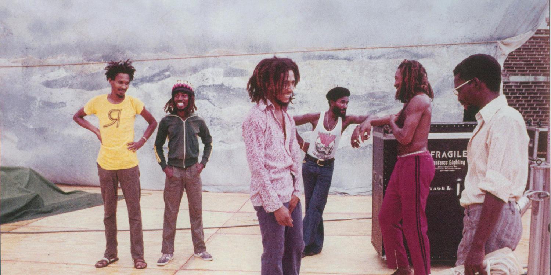 Tour Dates Archive - Bob Marley