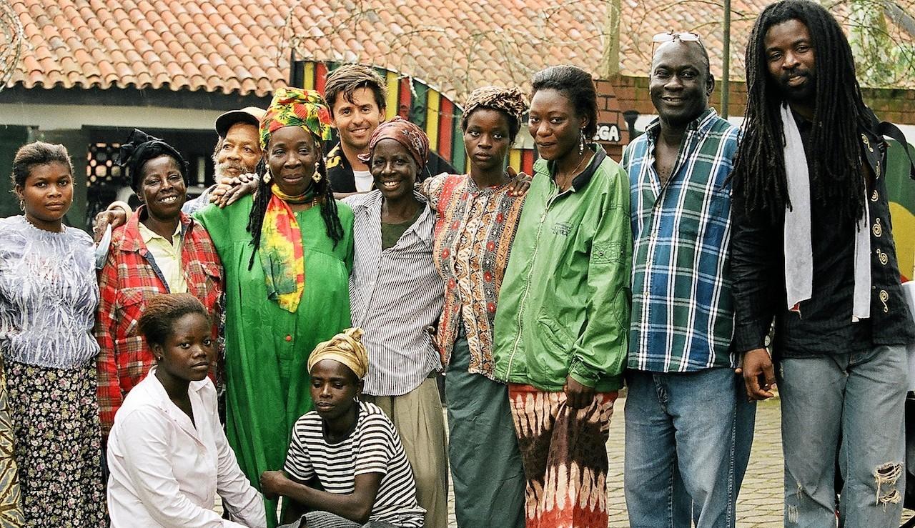 The Rita Marley Foundation