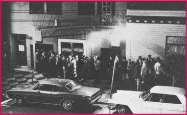 Bobmarley com tour history 1973 october 29 the matrix club