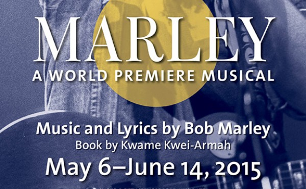 Aug 19 - Marley Musical
