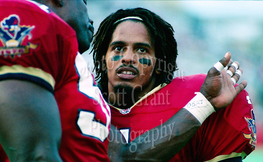 Rohan Marley #TBT: An interview w/R...