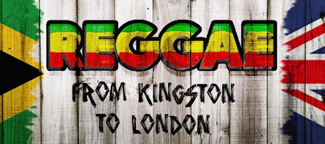 Reggae From Jamaica To The U K Bobmarley Com News