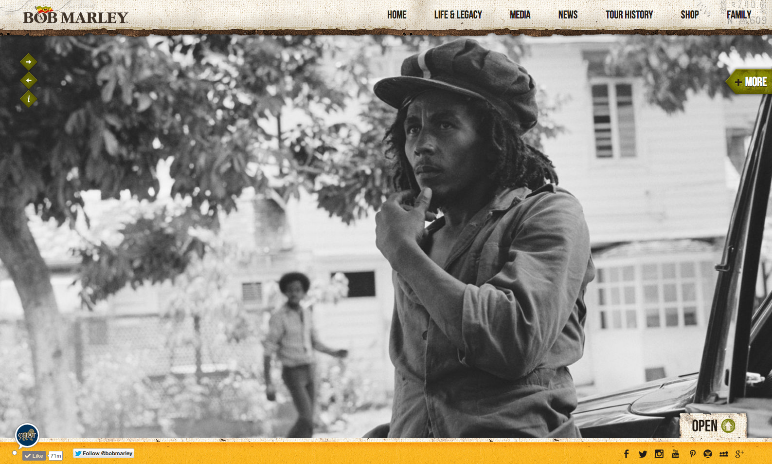 essays on eulogy on bob marley View this term paper on bob marley protest song for centuries musicians have used their skills to convey messages and to spread the word of their causes around.