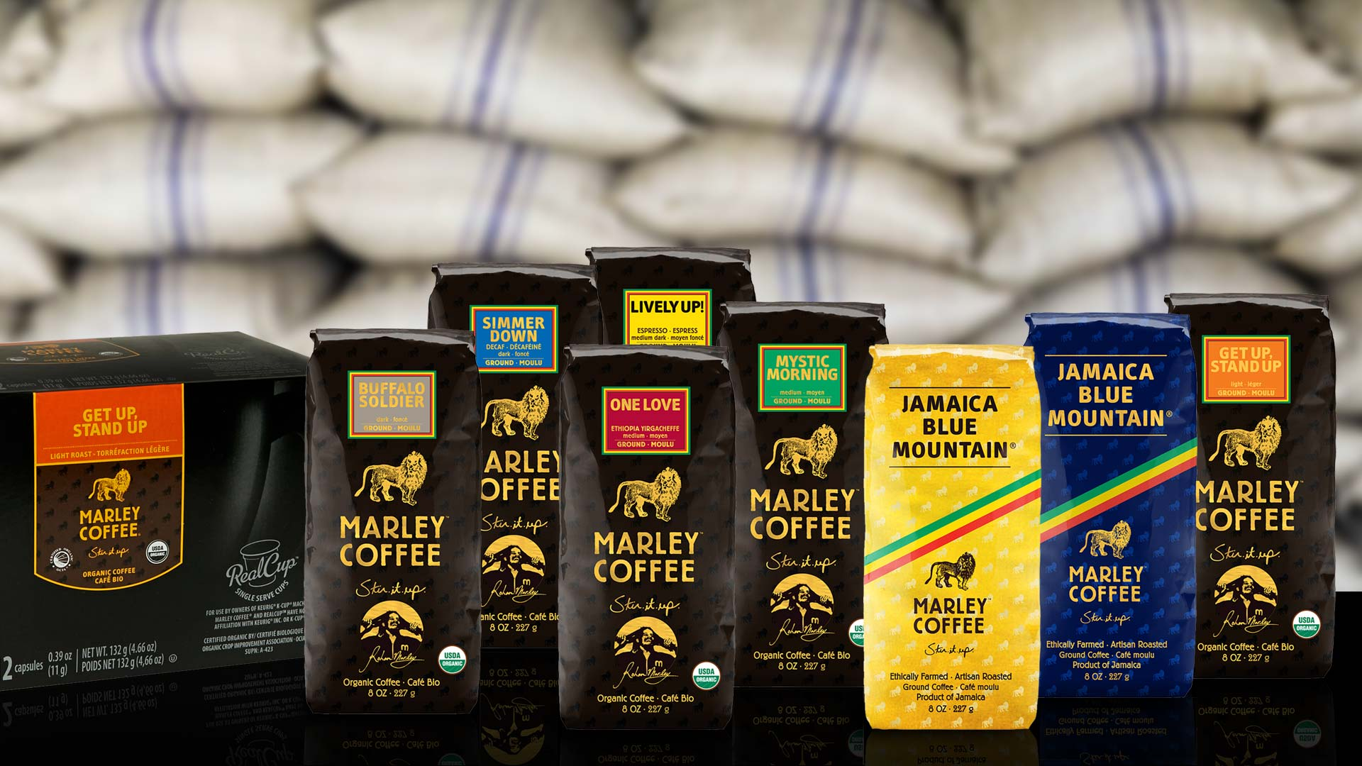 Get fast, free shipping with Amazon PrimeShop Best Sellers· Shop Our Huge Selection· Explore Amazon Devices· Fast ShippingBrands: Marley Coffee, Custom Variety Pack and more.