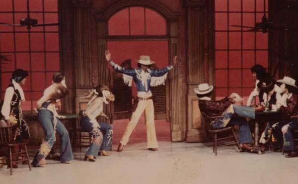 MJ I Shot The Sheriff