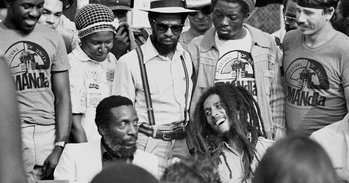 amandla the festival of unity 1979 � bob marley blog