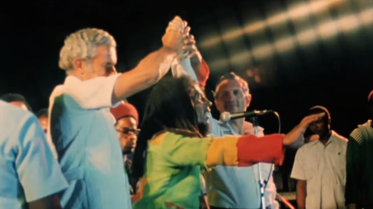 Music Videos Archives - Bob Marley
