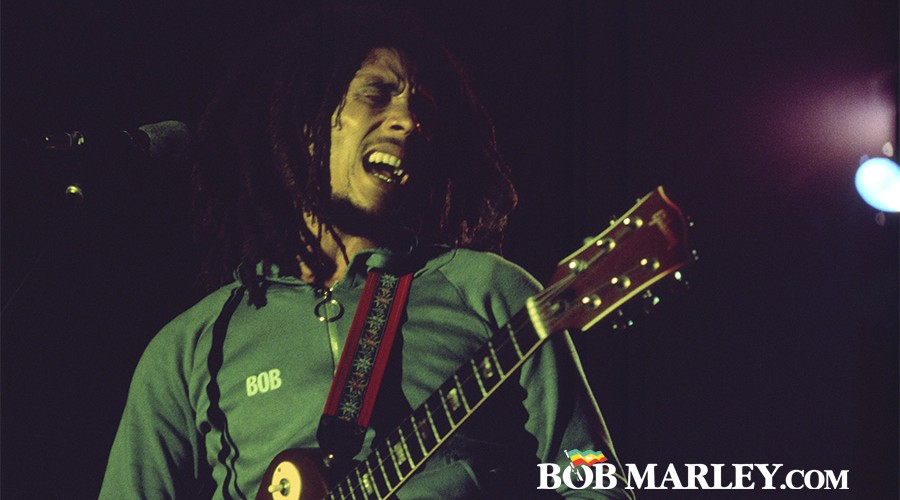 8 Bob Marley Songs For Any And Every Playlist