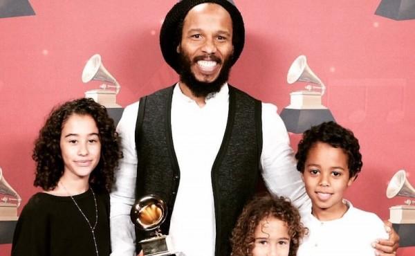 Ziggy-Marley-Grammy