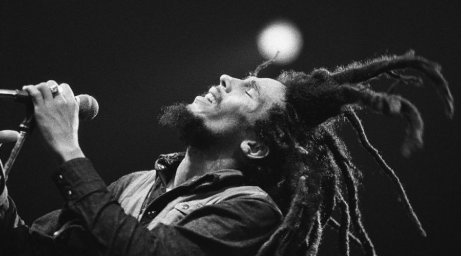 Can You Name That Bob Marley Live Concert Bob Marley