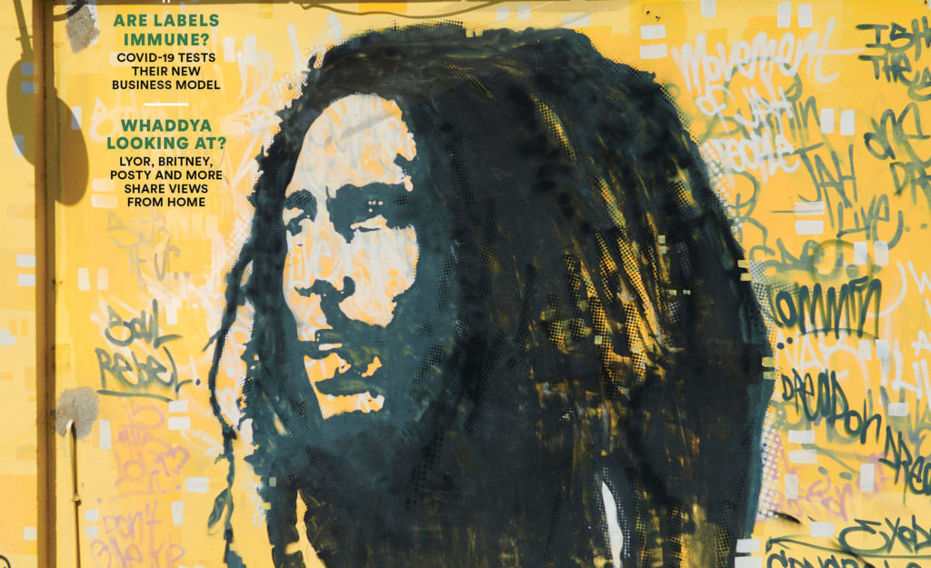 Billboard goes to Jamaica With the Marleys
