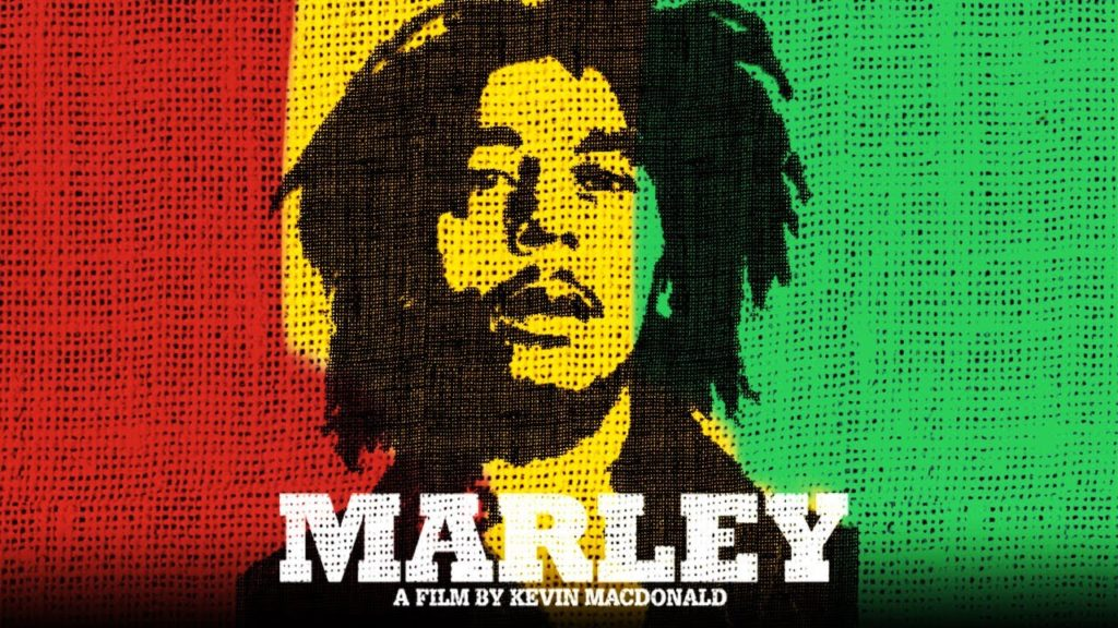 The Legendary MARLEY Documentary is Back on July 31!!