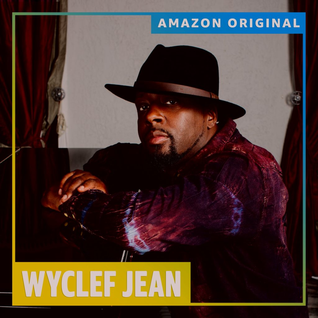 """Jean Wyclef Covers """"Is This Love"""" To Celebrate Bob Marley's 76th Birthday"""