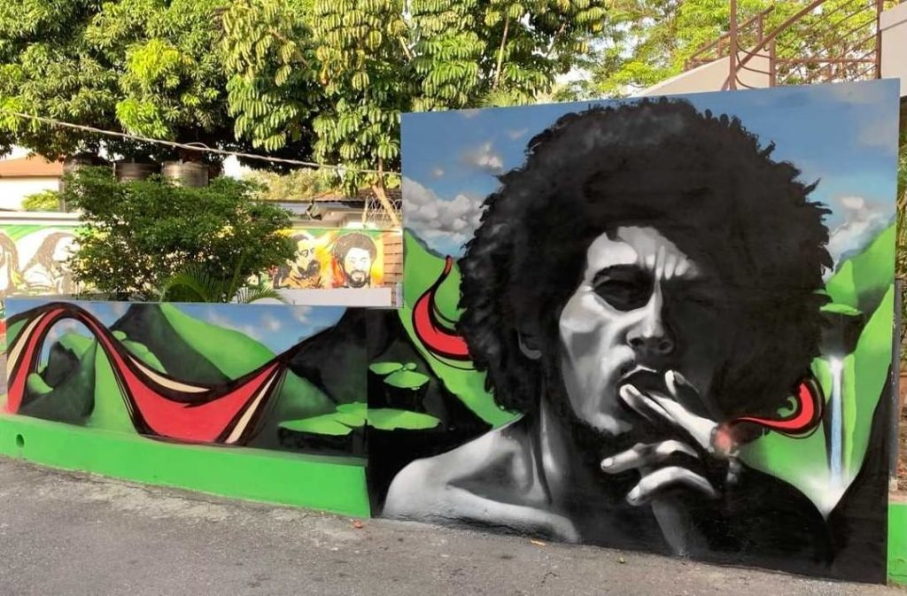 Bob Marley Museum to house flash flagship Marley Natural store in Kingston